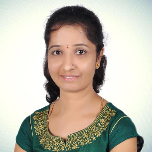 Sandhya Venkatesh