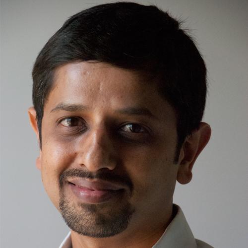 Kumar Keshavamurthy